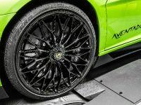2017 Mcchip-dkr Lamborghini Aventador, 16 of 16