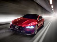 2017 Mercedes-AMG GT Concept , 1 of 17