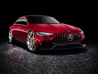 2017 Mercedes-AMG GT Concept , 2 of 17