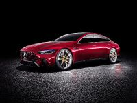2017 Mercedes-AMG GT Concept , 3 of 17