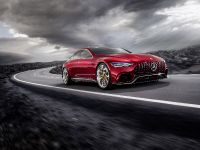 2017 Mercedes-AMG GT Concept , 6 of 17
