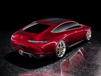 2017 Mercedes-AMG GT Concept , 11 of 17