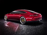 2017 Mercedes-AMG GT Concept , 12 of 17