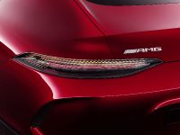 2017 Mercedes-AMG GT Concept , 14 of 17