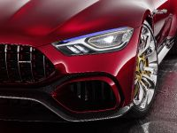 2017 Mercedes-AMG GT Concept , 16 of 17