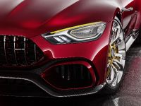 2017 Mercedes-AMG GT Concept , 17 of 17