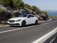 2017 Mercedes-Benz AMG C63 Coupe, 1 of 19