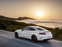 2017 Mercedes-Benz AMG C63 Coupe, 5 of 19