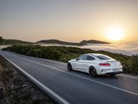 2017 Mercedes-Benz AMG C63 Coupe, 6 of 19