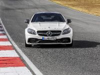 2017 Mercedes-Benz AMG C63 Coupe, 7 of 19