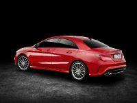 2017 Mercedes-Benz CLA, 4 of 6