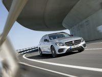 2017 Mercedes-Benz E-Class Estate, 1 of 8