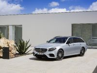 2017 Mercedes-Benz E-Class Estate, 3 of 8