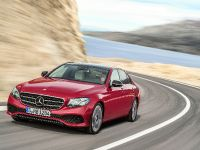 2017 Mercedes-Benz E-Class , 2 of 9