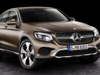 2017 Mercedes-Benz GLC Coupe , 1 of 6