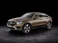 2017 Mercedes-Benz GLC Coupe , 3 of 6
