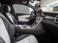 2017 Mercedes-Benz GLC Coupe , 6 of 6
