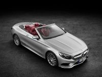 2017 Mercedes-Benz S-Class Cabriolet, 3 of 59