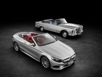 2017 Mercedes-Benz S-Class Cabriolet, 12 of 59