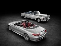 2017 Mercedes-Benz S-Class Cabriolet, 13 of 59