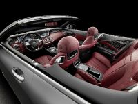 2017 Mercedes-Benz S-Class Cabriolet, 16 of 59