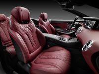 2017 Mercedes-Benz S-Class Cabriolet, 19 of 59