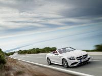 2017 Mercedes-Benz S-Class Cabriolet, 23 of 59