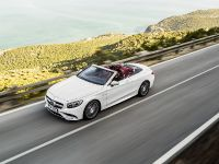2017 Mercedes-Benz S-Class Cabriolet, 24 of 59