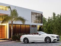 2017 Mercedes-Benz S-Class Cabriolet, 27 of 59