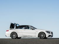 2017 Mercedes-Benz S-Class Cabriolet, 34 of 59