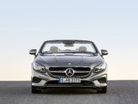 2017 Mercedes-Benz S-Class Cabriolet, 40 of 59