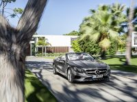 2017 Mercedes-Benz S-Class Cabriolet, 41 of 59