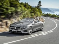 2017 Mercedes-Benz S-Class Cabriolet, 43 of 59