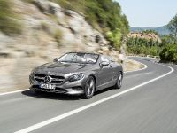 2017 Mercedes-Benz S-Class Cabriolet, 44 of 59