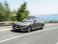 2017 Mercedes-Benz S-Class Cabriolet, 45 of 59
