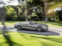 2017 Mercedes-Benz S-Class Cabriolet, 47 of 59