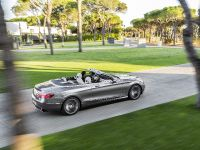 2017 Mercedes-Benz S-Class Cabriolet, 52 of 59