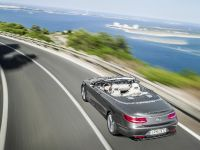 2017 Mercedes-Benz S-Class Cabriolet, 56 of 59
