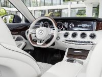 2017 Mercedes-Benz S-Class Cabriolet, 58 of 59
