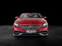 2017 Mercedes-Maybach S 650 Cabriolet, 1 of 23