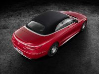 2017 Mercedes-Maybach S 650 Cabriolet, 5 of 23