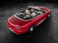 2017 Mercedes-Maybach S 650 Cabriolet, 6 of 23