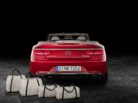 2017 Mercedes-Maybach S 650 Cabriolet, 9 of 23