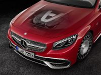 2017 Mercedes-Maybach S 650 Cabriolet, 12 of 23
