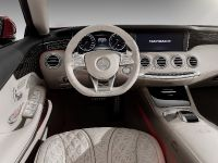 2017 Mercedes-Maybach S 650 Cabriolet, 18 of 23