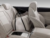 2017 Mercedes-Maybach S 650 Cabriolet, 21 of 23