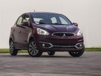 2017 Mitsubishi Mirage , 1 of 8