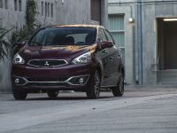 2017 Mitsubishi Mirage , 2 of 8