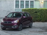 2017 Mitsubishi Mirage , 3 of 8