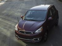 2017 Mitsubishi Mirage , 4 of 8